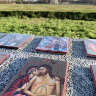 Icona religiosa
